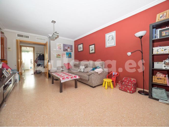 Foto 3 de Piso en Alicante ,San Gabriel / San Gabriel, Alicante / Alacant