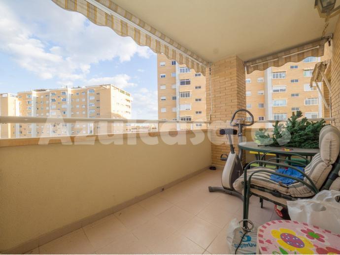 Foto 5 de Piso en Alicante ,San Gabriel / San Gabriel, Alicante / Alacant