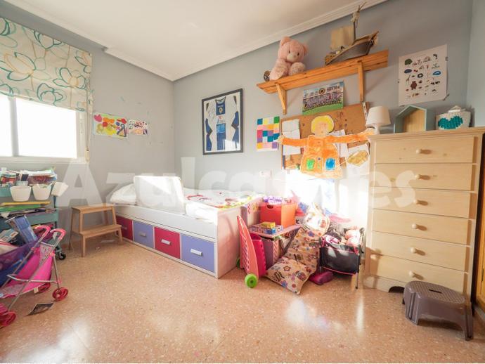 Foto 11 de Piso en Alicante ,San Gabriel / San Gabriel, Alicante / Alacant
