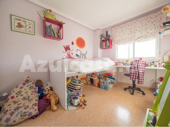 Foto 13 de Piso en Alicante ,San Gabriel / San Gabriel, Alicante / Alacant