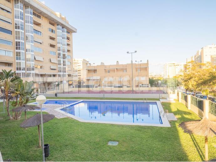 Foto 18 de Piso en Alicante ,San Gabriel / San Gabriel, Alicante / Alacant