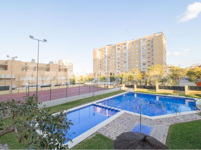 Foto 19 de Piso en Alicante ,San Gabriel / San Gabriel, Alicante / Alacant