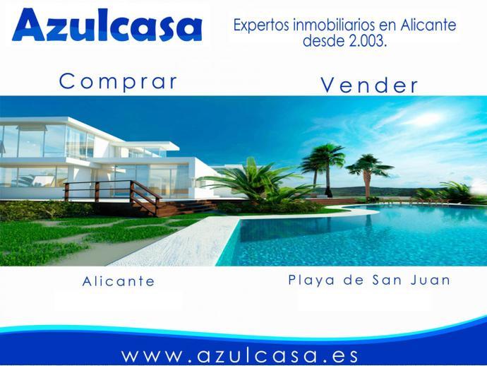 Foto 21 de Piso en Alicante ,San Gabriel / San Gabriel, Alicante / Alacant