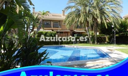 Casa adosada en venta en Sant Joan d'Alacant