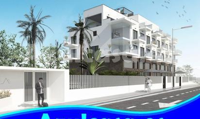 Áticos en venta en Alicante Provincia