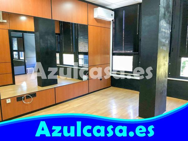 Oficinas en venta en Alicante / Alacant
