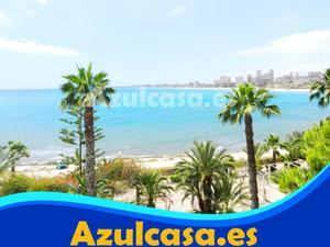 Piso en Venta en Playa Muchavista - 1º Línea de Playa / Playa Muchavista