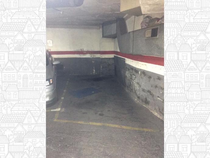 Foto 1 de Garaje en  Avenida Meridiana / Sant Andreu del Palomar,  Barcelona Capital