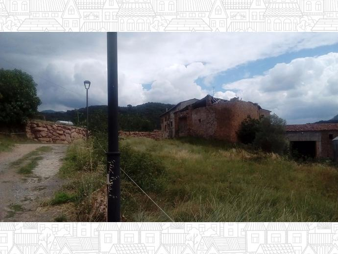 Foto 3 de Finca rústica en  Hereu, 31 / Baix Pallars