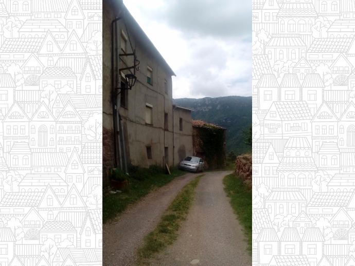 Foto 8 de Finca rústica en  Hereu, 31 / Baix Pallars