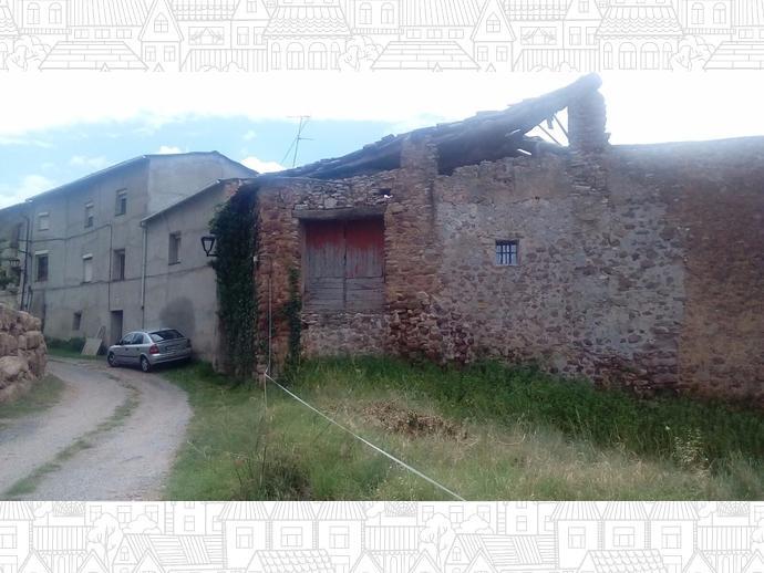 Foto 9 de Finca rústica en  Hereu, 31 / Baix Pallars