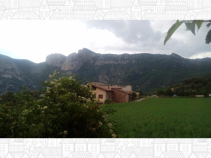 Foto 20 de Finca rústica en  Hereu, 31 / Baix Pallars