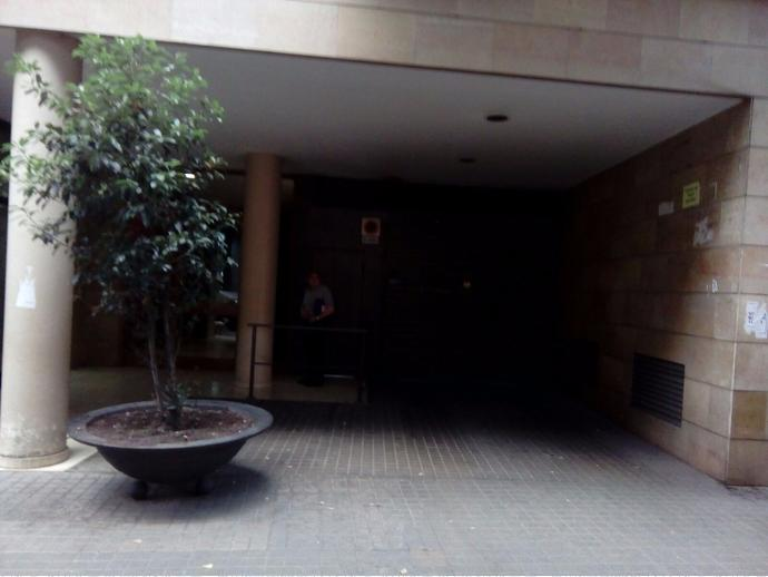 Foto 1 de Garaje en  Gran De Sant Andreu, 156 / Sant Andreu del Palomar,  Barcelona Capital