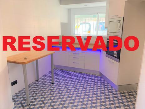 Viviendas en venta amuebladas en Barcelona Capital