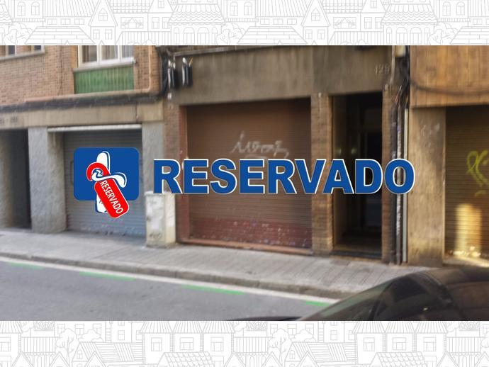 Foto 1 de Local comercial en  Ruben Dario / Sant Andreu del Palomar,  Barcelona Capital