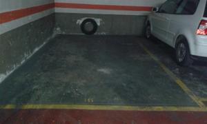 Garaje en Venta en La Sagrera- Garcilazo / Sant Andreu