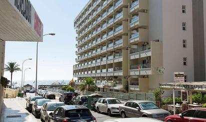 Edificio en venta en La Carihuela