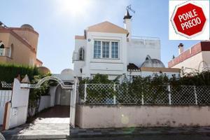 Venta Vivienda Casa-Chalet torre de comares