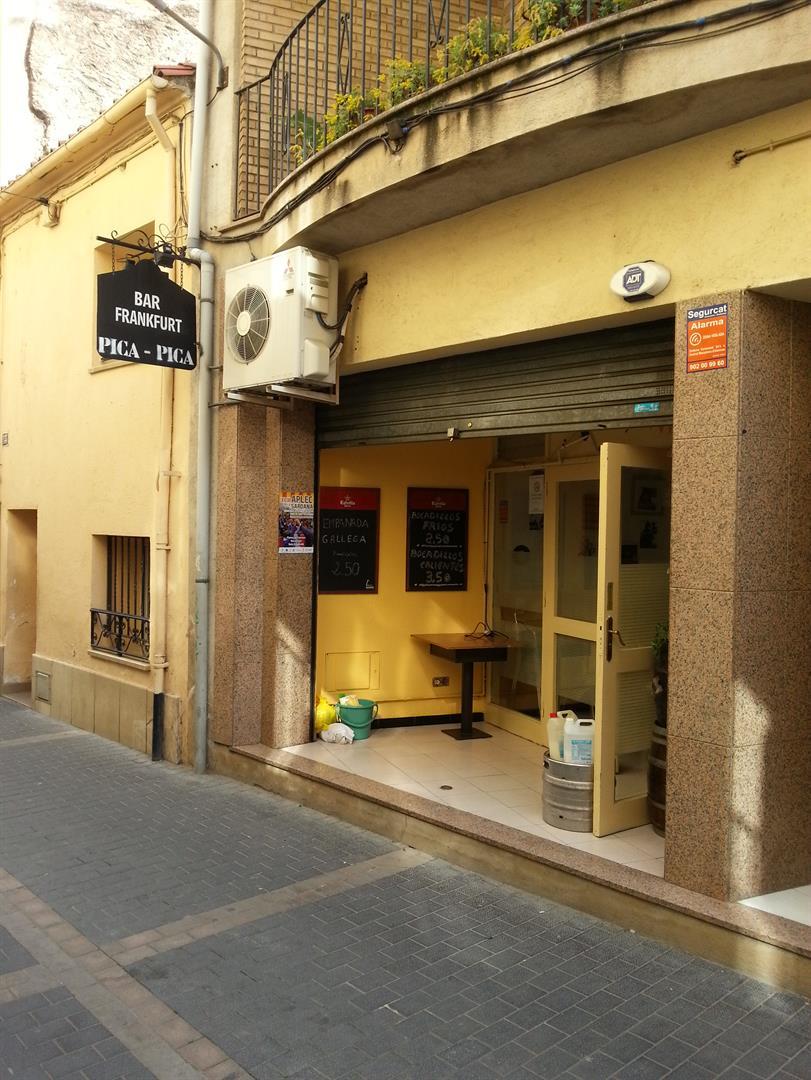 Local Comercial  Calle verge maria