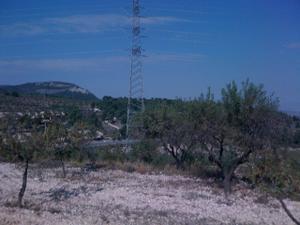 Terreno Urbanizable en Venta en El Puerto de Biar / Biar