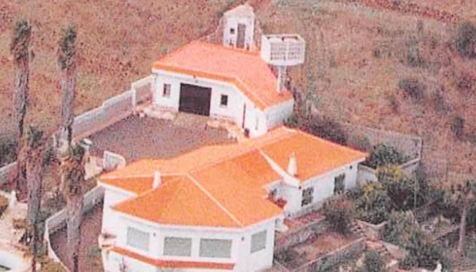 Foto 1 de Casa o chalet en venta en Camino Porcuna La Esperanza - Llano del Moro, Santa Cruz de Tenerife