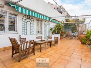 Viviendas en venta con calefacción en Barcelona Capital