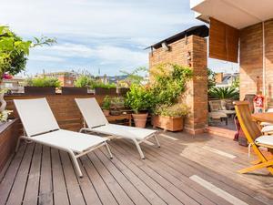 Viviendas de alquiler en Barcelona Provincia