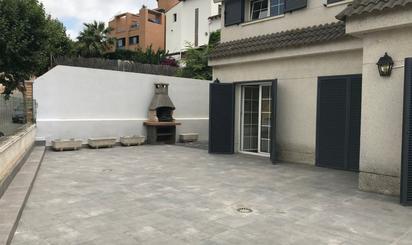 Chalets de alquiler en Baix Llobregat Sud
