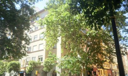Viviendas en venta con calefacción baratas en Universidad, Zaragoza Capital