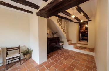 Casa adosada de alquiler en Vespella de Gaià