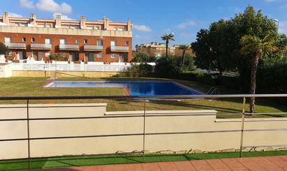 Pisos de alquiler en Playa Les Gavines, Barcelona