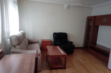 Apartamento de alquiler en Calle Santiago Mirat, Santa Marta de Tormes
