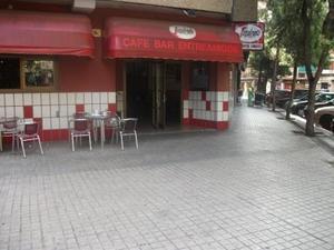 Traspaso Local comercial  felix burriel, 2
