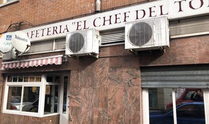 Inmuebles de TECNOCASA SANTA MARTA de alquiler en España