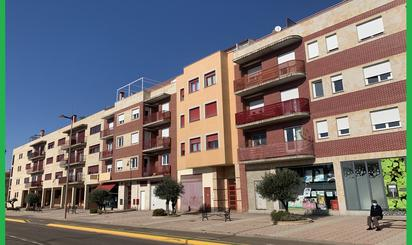 Piso de alquiler en Avenida de Madrid, Santa Marta de Tormes
