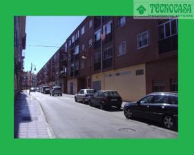Piso en Venta en Santiago Mirat, 5 / Santa Marta de Tormes