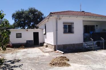 Casa o chalet en venta en Hormigos