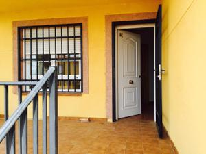 "Alquiler Vivienda Casa-Chalet urbanización ""miralberche ii"""
