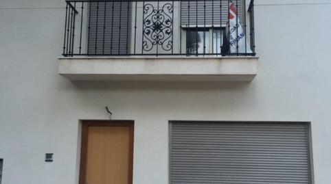 Foto 2 de Casa adosada en venta en Aigües, Alicante