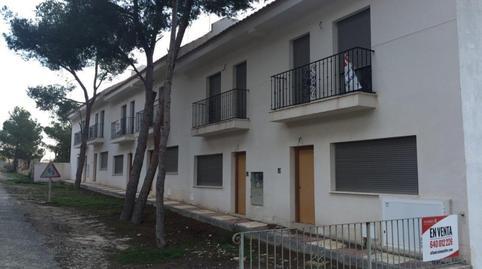 Foto 3 de Casa adosada en venta en Aigües, Alicante