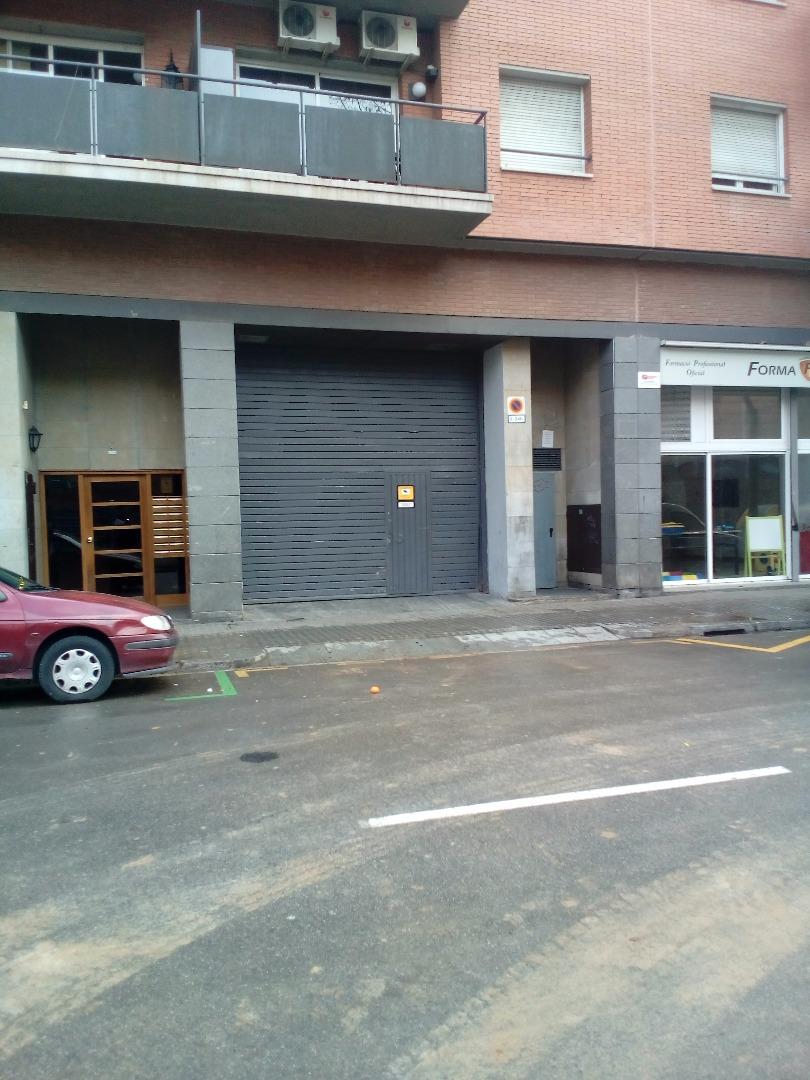 Garage for sale in Hostafrancs