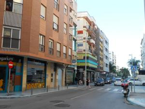 Garaje en Venta en Torre del Mar, Avd. Andalucía / Vélez-Málaga
