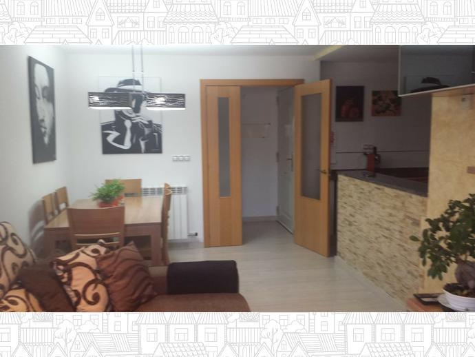 92e2aa2741c02 ... Foto 2 de Apartamento en Teruel Capital -San Julián   Arrabal - Carrel  - San ...