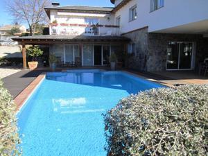 Alquiler Vivienda Casa-Chalet castellarnau