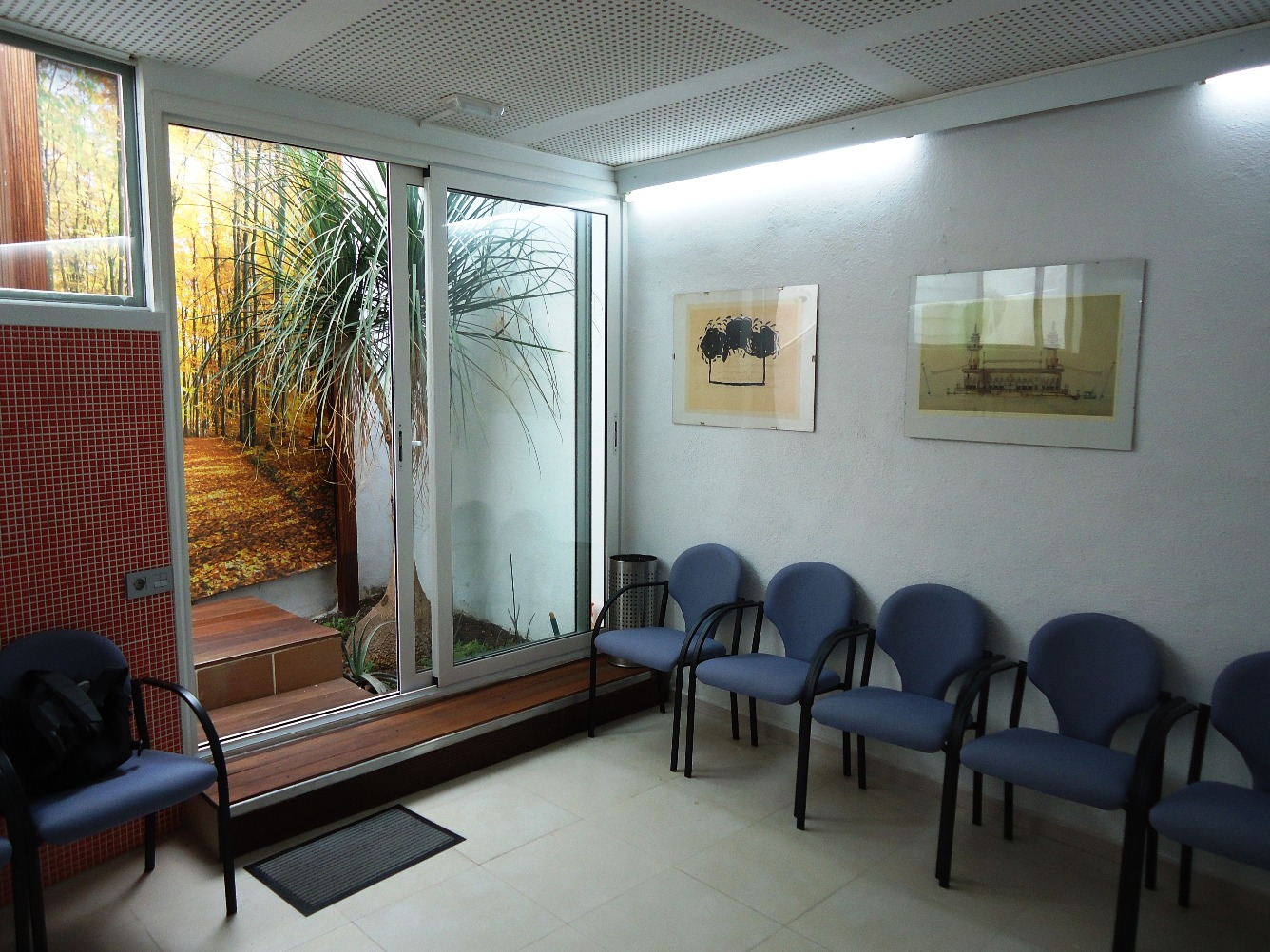 Alquiler Oficina  Sant quirze del vallès - centre. House solutions alquila oficina equipada en sant quirze.