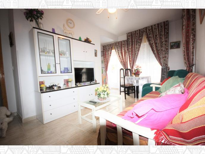 Foto 1 de Apartamento en Calle Bergantin / Playa del Cura, Torrevieja