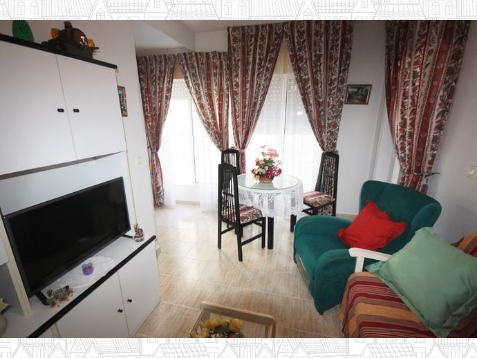 Foto 2 de Apartamento en Calle Bergantin / Playa del Cura, Torrevieja