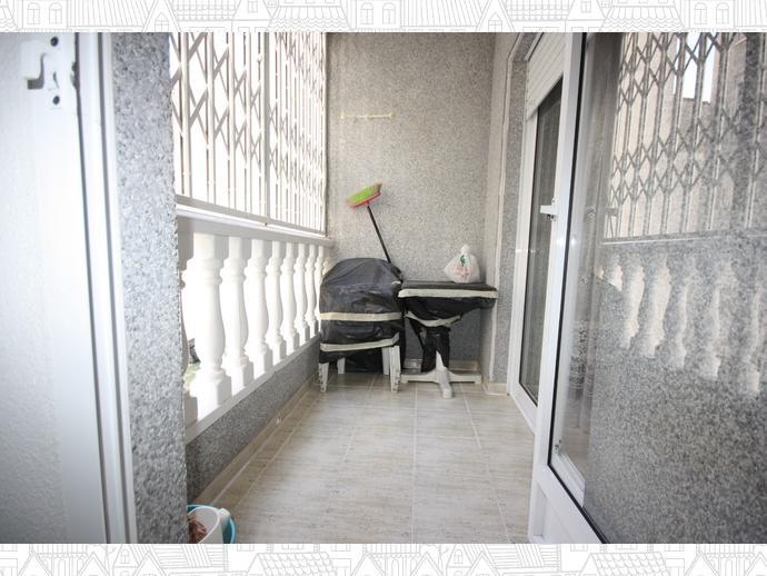 Foto 4 de Apartamento en Calle Bergantin / Playa del Cura, Torrevieja