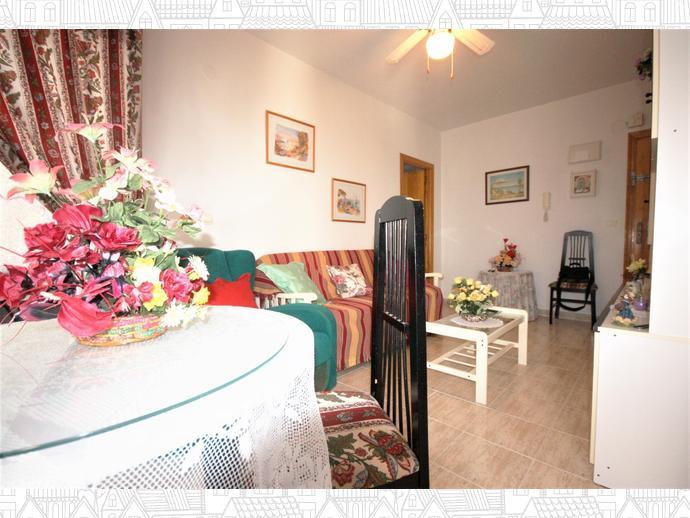 Foto 5 de Apartamento en Calle Bergantin / Playa del Cura, Torrevieja