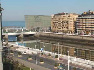 Pisos en venta en Donostia - San Sebastián